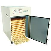 大型電気食品乾燥機
